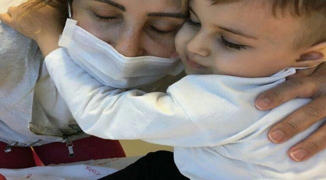 Öykü Arin'in annesinden kemoterapi haberlerine sitem