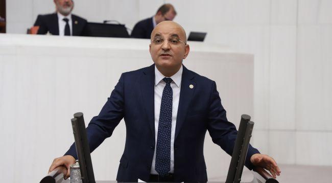 Polat ; 'Ak Parti'ye oy vermeyeni Allah Çarpar' diyen hünü yanlız kaldı