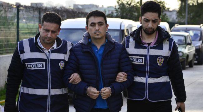 Polislere FETÖ operasyonu : Çok sayıda gözaltı