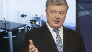 """Poroşenko: """"BBC'den alınan tazminatı son kuruşuna kadar yardım fonlarına bağışlayacağım"""""""