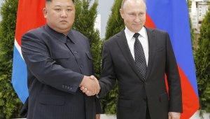 """Putin: """"Uluslararası hukukun hakimiyeti sağlanmalıdır"""""""