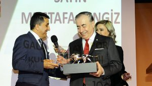 """""""Bir yerde şampiyonluk varsa Galatasaray oradadır"""""""