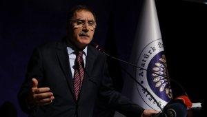 """""""Hedefimiz Türkiye'de verilen kamu hizmetlerinin kalitesini artırmak"""""""