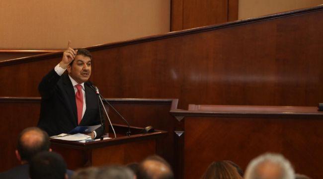 """""""İBB'de bağımlılıkla mücadele daire başkanlığı teklifi vereceğiz"""""""