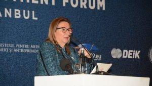 """""""Romanya bizim için Balkanlar'a ve Avrupa'ya açılan bir kapı"""""""
