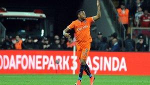 Robinho bu sezonki 11. golünü attı