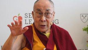 Ruhani lider Lama'nın sağlığı iyiye gidiyor