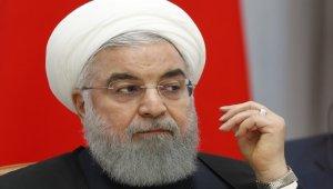 Ruhani'den ABD'ye nükleer tehdit