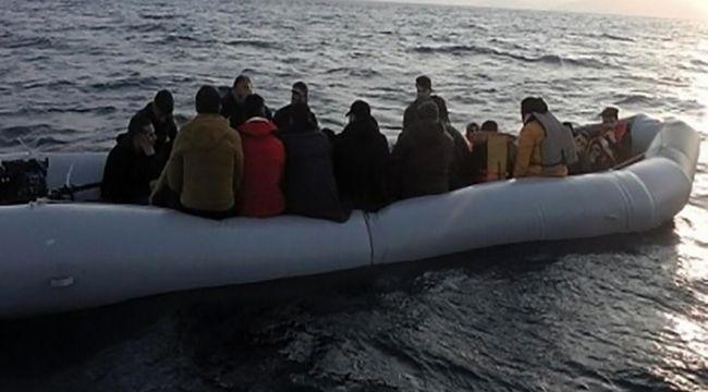 Sahil Güvenlik ekipleri 4 bin 640 kişiyi hayata bağladı