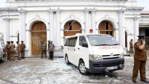 Saldırıların ardından Savunma Bakanı istifa etti