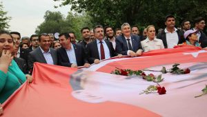 Sandal,'Türkiye'nin en büyük etkinliğini seneye Bayraklı'da yapacağız'