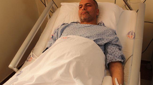 Şehidin organları 3 kişiye umut oldu