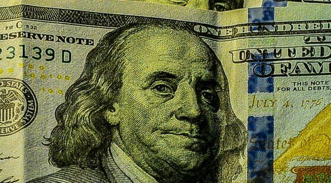 Serbest piyasada dolar 5,69'un üzerinde