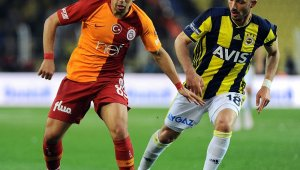 Spor Toto Süper Lig: Fenerbahçe: 0 - Galatasaray: 0