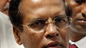 """Sri Lanka Başbakanı Sirisena: """"Saldırıların elebaşı öldü"""""""