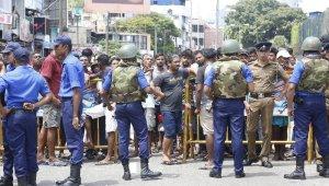 Sri Lanka saldırılarını DEAŞ üstlendi