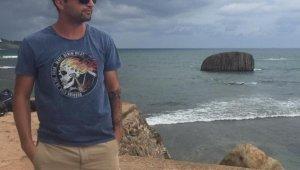 Sri Lanka'da ölen mühendisin baba ocağına ateş düştü