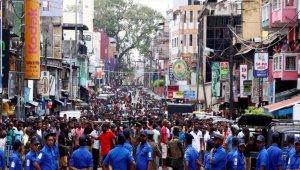 Sri Lanka'da ölü sayısı 359'dan 253'e düşürüldü