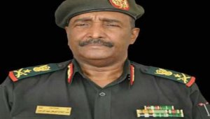 Sudan Askeri Geçiş Konseyi Başkanı istifa etti