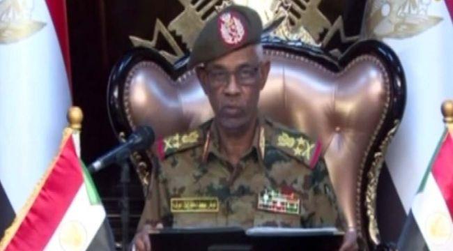 Sudan'ı 2 yıl boyunca askeri konsey yönetecek