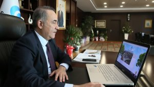 Sultangazi'de parklar 24 saat kamerayla izlenecek