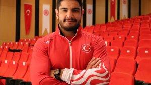 Taha Akgül, Avrupa 7. kez Avrupa şampiyonu