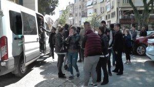 Tarihi operasyonda 10 kişi için tutuklama talebi