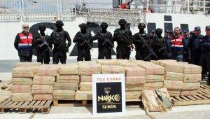 Tarihi operasyonda 10 kişi tutuklandı