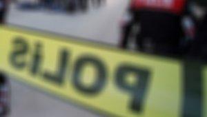 Tartıştığı kocasını bıçaklayarak öldürdü