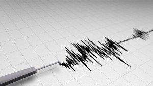 Tayvan'da 6.1 büyüklüğünde deprem