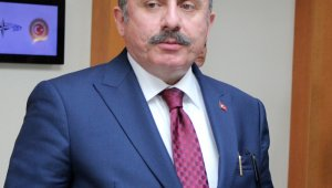 TBMM Başkanı Mustafa Şentop'un Ulusal Egemenlik ve Çocuk Bayramı mesajı