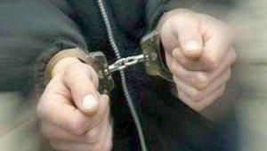 Tekirdağ'da 1 kişi FETÖ'den tutuklandı