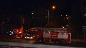 Tekirdağ'da gaz kaçağı alarmı