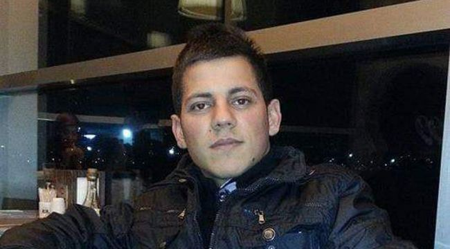 Telefonla konuşurken trenin çarptığı genç öldü