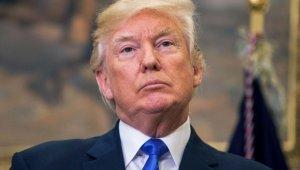 Trump, İran Devrim Muhafızları Ordusu'nu terör listesine aldı