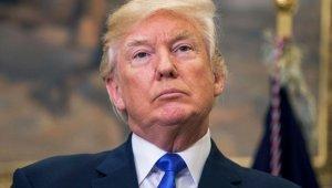 Trump'tan İsrail seçimleriyle ilgili açıklama