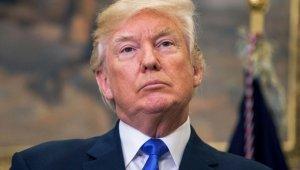 """Trump'tan Rusya ve Çin'e çağrı: """"Hepimiz nükleer silahları terk edelim"""""""