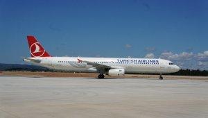 Türk Hava Yolları 1 milyonuncu yolcuya doğru gidiyor