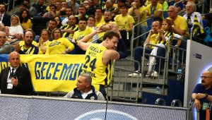 Turkish Airlines Euroleagu: Fenerbahçe Beko: 76 - Zalgiris Kaunas: 43