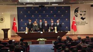 Türkiye ile Birleşmiş Milletler arasında iş birliği protokolü