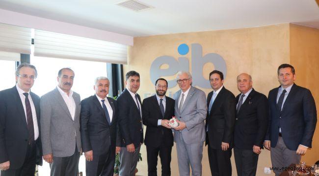 Türkiye ile İtalya kazan kazan mantığı ile işbirliğini arttırmak istiyor