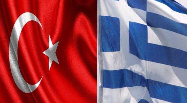 Türkiye ve Yunanistan Dışişleri heyetleri Atina'da bir araya gelecek