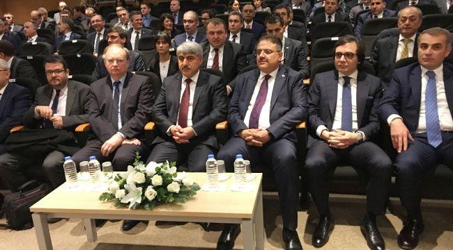 Türkiye'de bir ilk !