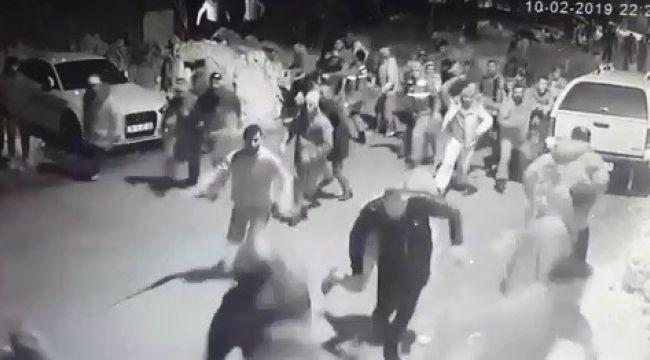 Uludağ'daki meydan savaşı saniye saniye kameraya böyle yansıdı