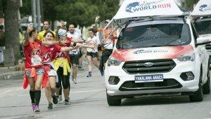 Wings for Life World Run için geri sayım başladı