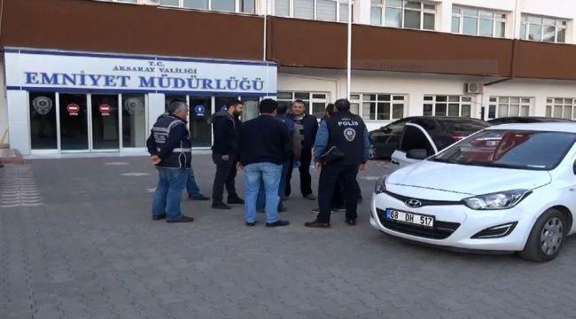 Yasa dışı bahis çetesine operasyon: 15 gözaltı