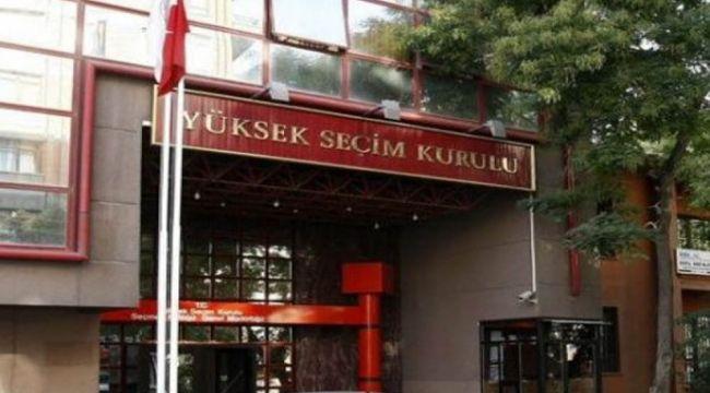 YSK 5 bin 315 kısıtlı seçmenin daha araştırılmasına karar verdi