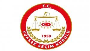YSK, MHP'nin itirazındaki iddiaların araştırılmasını istedi