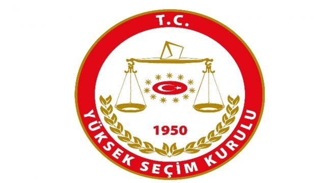 YSK, MHP'nin olağanüstü itirazını kabul etti