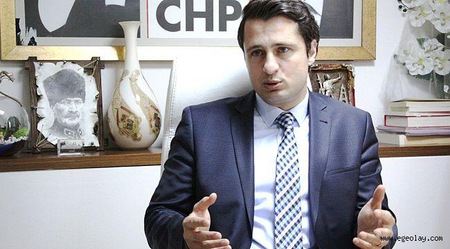 Yücel'den AKP'ye Torbalı Yanıtı